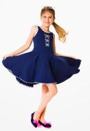 Deux Par Deux Dress dress-i96-481