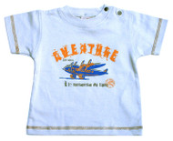 Confetti Beige t-shirt