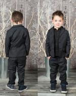 Eliane et Lena Boys Suit