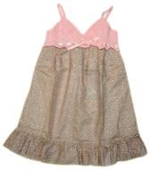 Charabia dress fl51