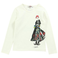 Junior Gaultier Job Top