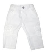 Girandola White Pants
