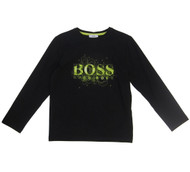 BOSS boys logo top.