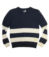 I Do Navy Sweater