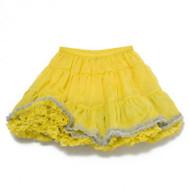 """I Love Gorgeous """"Mini Mallow"""" Skirt"""