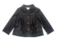 IKKS Denim Jacket