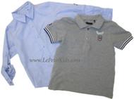 IKKS Polo & Shirt