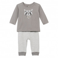 Jean Bourget Tee & Pants Set