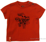 Jean Bourget T-Shirt j310024