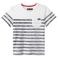 Jean Bourget Boys Tee JD10303