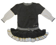 Jean Bourget Dress ja30021