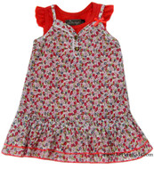 Jean Bourget 2pc.Dress Set