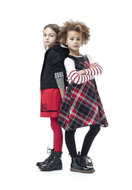 Junior Gaultier Dress 5a31019
