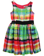 "Junior Gaultier ""Luce"" Dress"