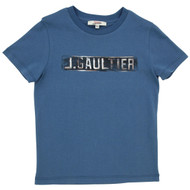 "Junior Gaultier ""Lucas"" Tee shirt"