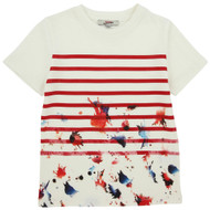 "Junior Gaultier ""Leroy"" Tee Shirt"