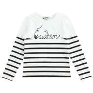 Junior Gaultier Top 5a10099
