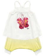 Junior Gaultier Baby Set
