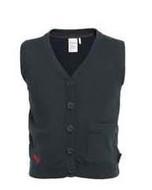 """Jottum """"Klaas"""" Boys Vest"""