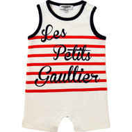 Junior Gaultier Combi