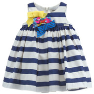 Junior Gaultier Baby Dress