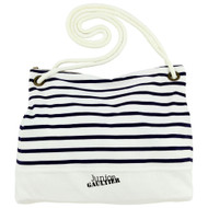 Junior Gaultier Beach Bag