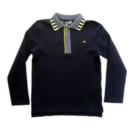 Junior Gaultier Polo