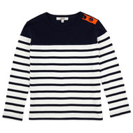 Junior Gaultier Boys Tee
