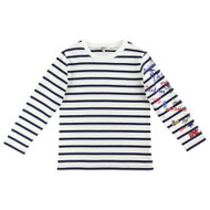 Junior Gaultier Ichem Top