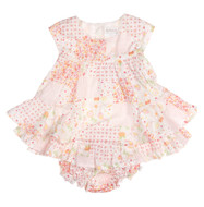Kanz Dress & Bloomer