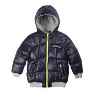 Kanz Reversible Jacket