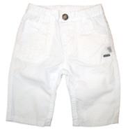 Kanz White Pants