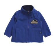 Kanz Reversible Fleece Jacket
