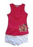 Kanz Top & Shorts 1316815