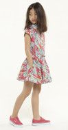 Kenzo Girls Dress