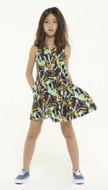 Kenzo Girls Dress kf31185