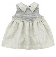 "Lili Gaufrette ""Lesly"" Baby Dress"