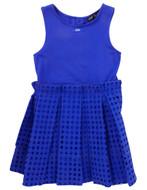 Lili Gaufrette Dress gf30283