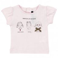 "Lili Gaufrette ""Louveuse"" Tee Shirt"