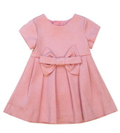 Little Marc Jacobs pink party dress.