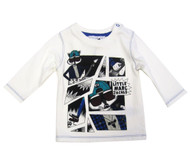 Little Marc Jacobs Tee w05088