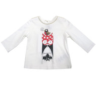 Little Marc Jacobs Top w05033