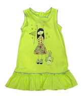 Little Marc Jacobs Tank-Dress