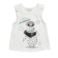 Little Marc Jacobs Tank