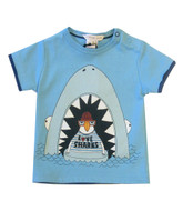 Little Marc Jacobs Tee w05116-789