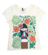 Little Marc Jacobs Tee w15180