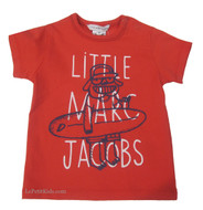 Little Marc Jacobs Top w05005