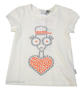 Little Marc Jacobs Top w15057
