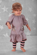 Little Wings Dress w14-440