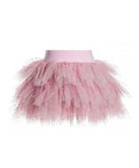 Microbe Tulle Skirt